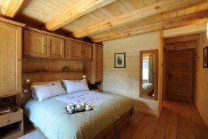 The farmer's room